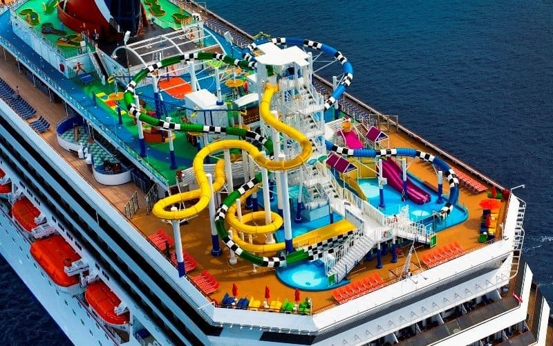 How To Choose The Right Cruise Line For A Family Cruise