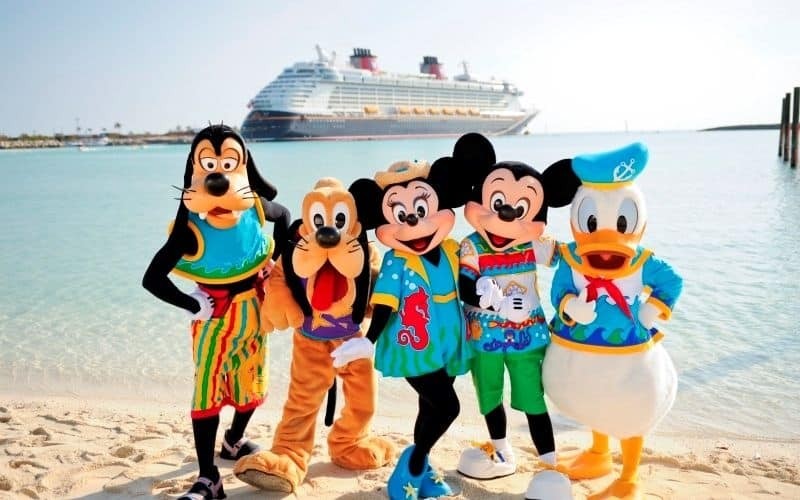 Disney Cruise Hints And Tips From Disney Cruise Fans