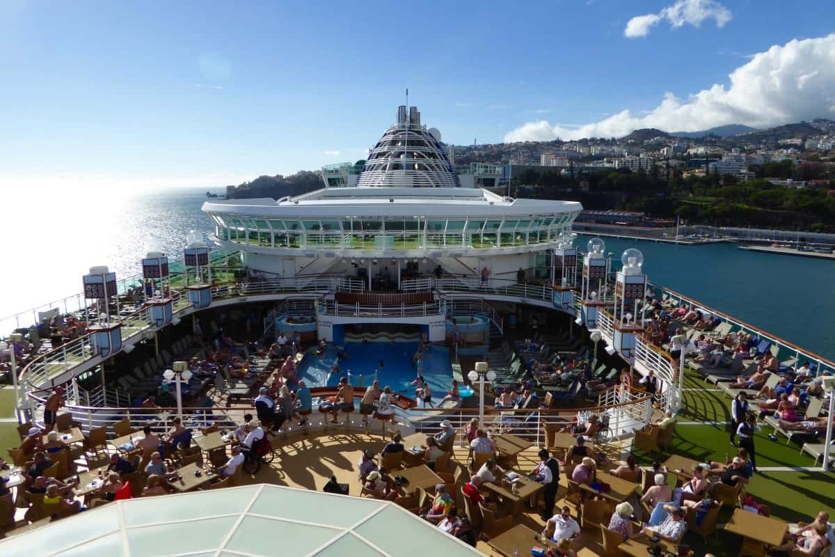 Kids cruising - 7 reasons kids love cruising