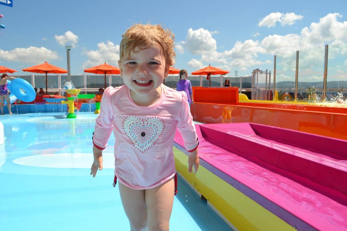What Makes Carnival Vista Family-Friendly?