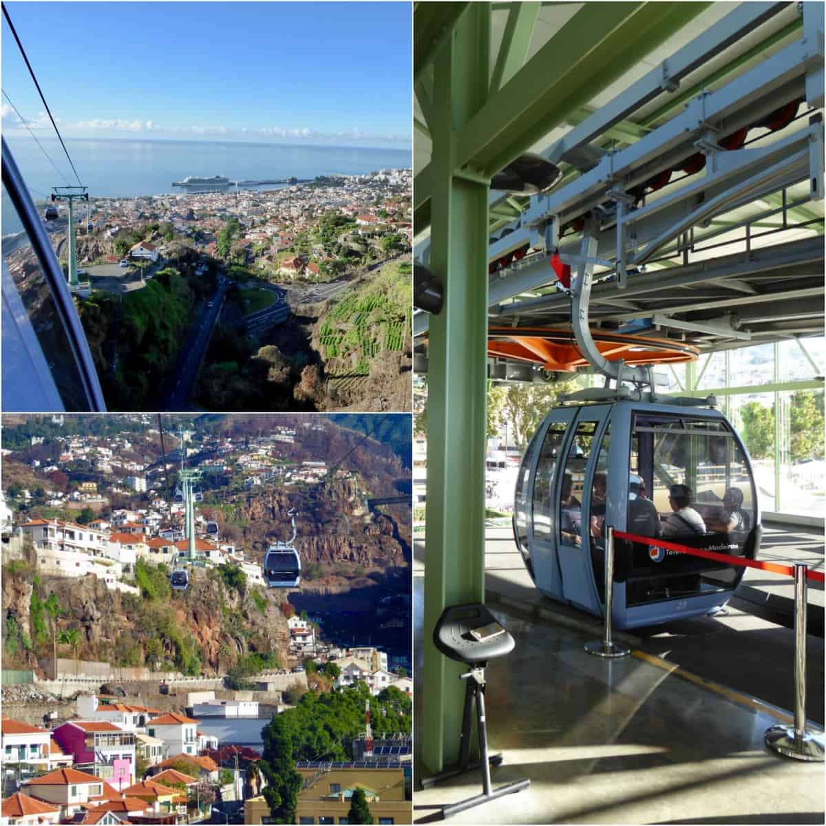 Best shore excursions in Madeira for families - Cruising with Kids