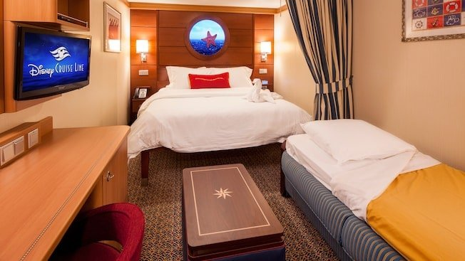 The Best Cruise Cabins For Families