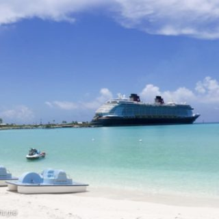 A Disney Cruise Port of Call: Castaway Cay & Stingray Adventure www.minitravellers.co.uk