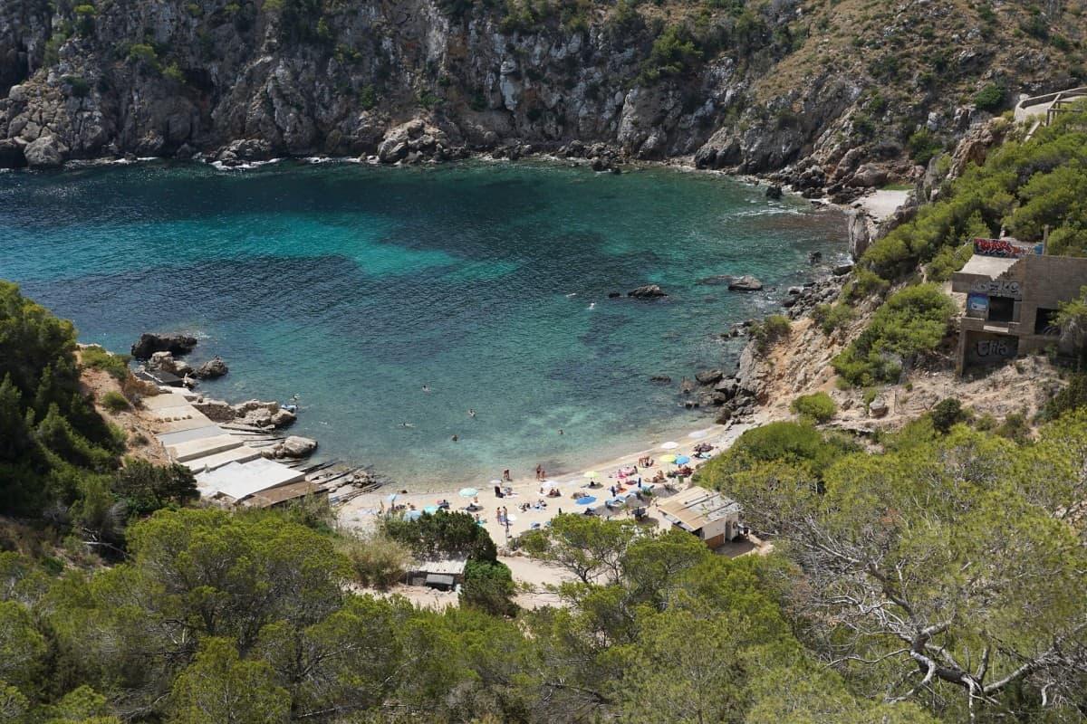Es Pou des Lleo Ibiza - Ibiza for families