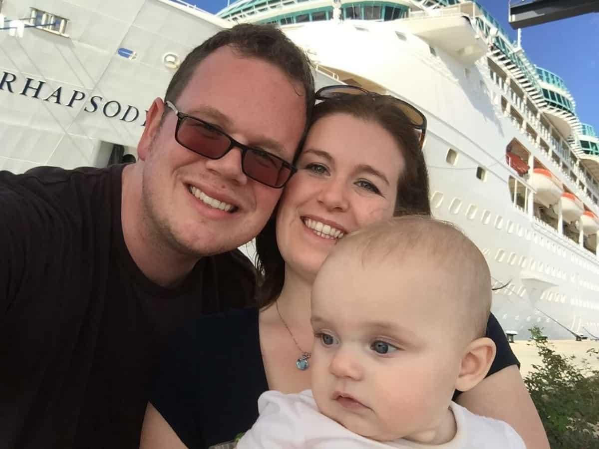 Wandermust Family Cruise