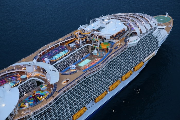 Everything Families Need to Know About Symphony of the Seas