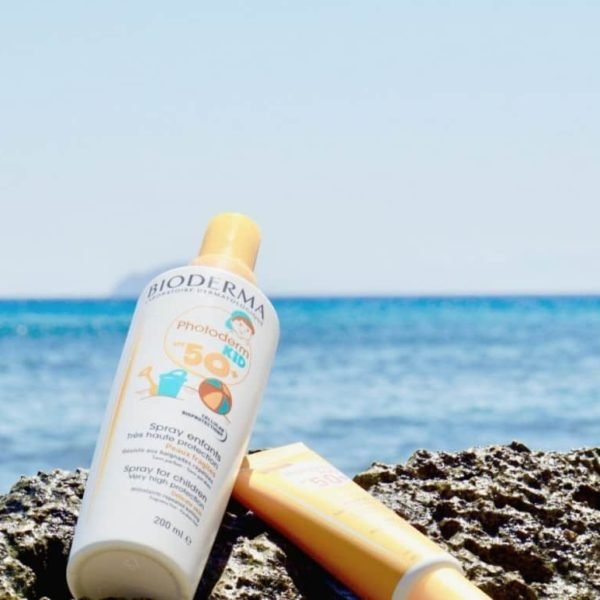 The best sun care for kids when cruising www.cruisingkids.co.uk
