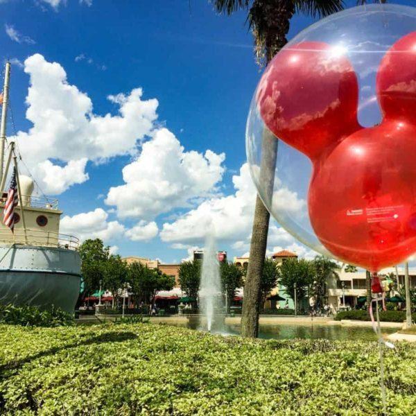 Post cruise to Disney