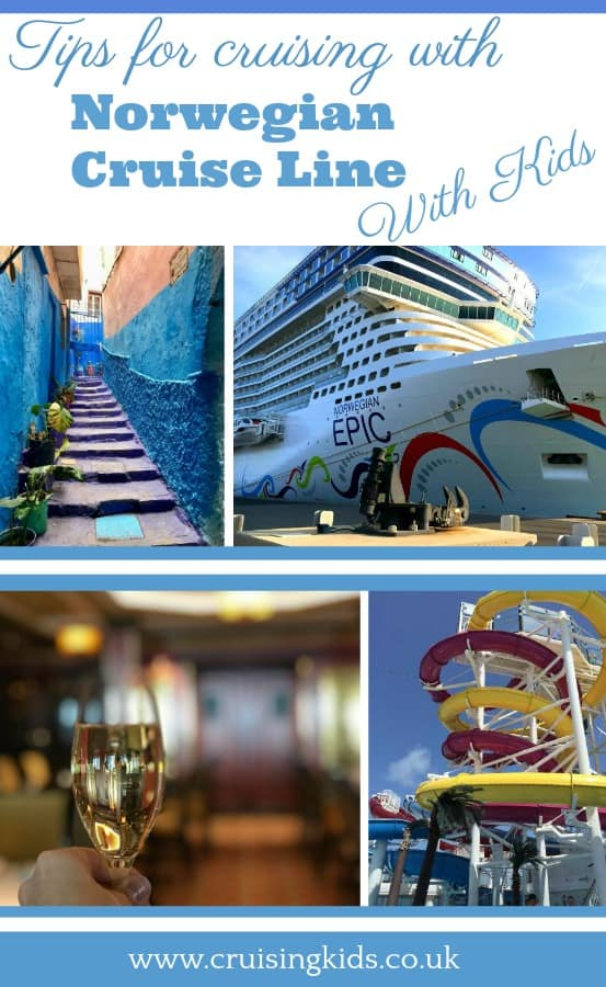 Tips For Cruising With NCL With Kids, Norwegian Cruise line offers so many family friendly facilities, 3 family bloggers tell me why they love NCL