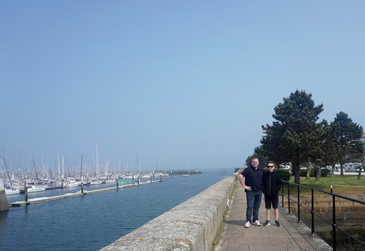What to do in Cherbourg