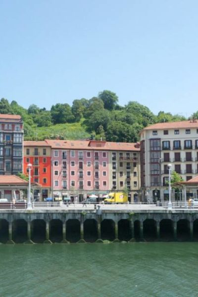 top things to do in Bilbao port