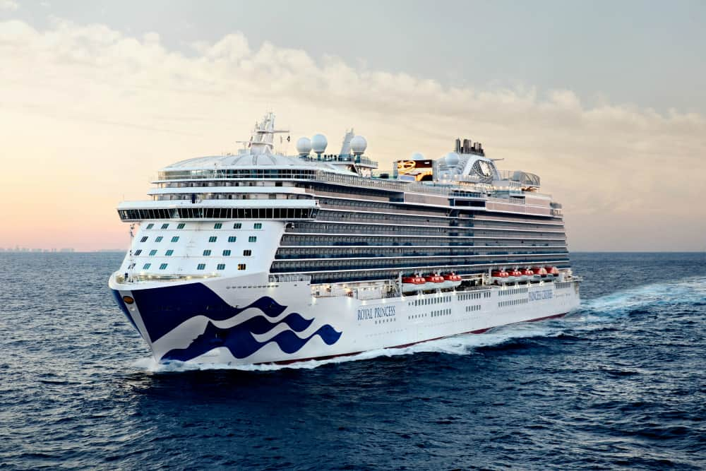 Royal Princess cruise ship for families How safe is it to cruise with the Coronavirus