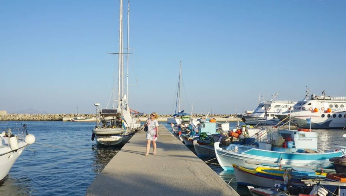 Visiting-KardamenaGreek Villages, cruise and stay Greek Holiday