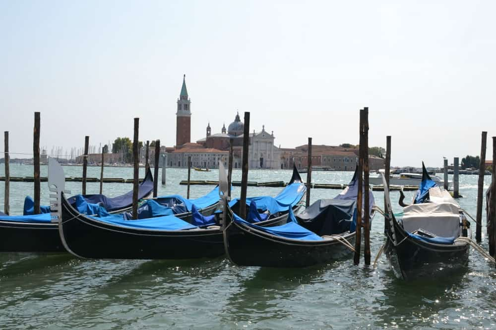 Port Guide: Venice with kids