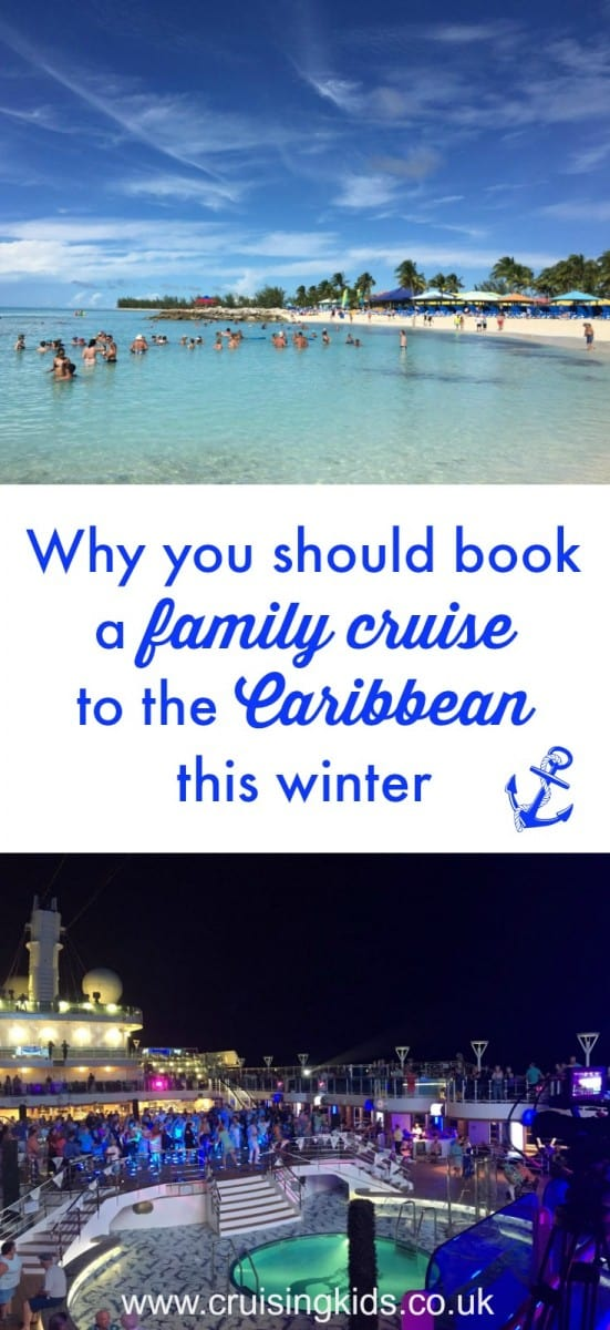 10 reasons why the Caribbean is a great desination for cruising and families. What more excuse do you need to book a family cruise to the Caribbean? #familycruise #cruisetips #familytravel #Caribbean #travel #travelawesome #traveltips #cruising