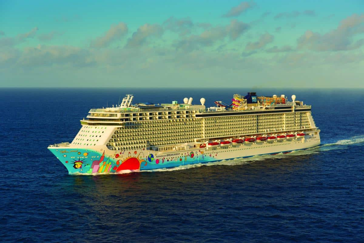 Is Norwegian Breakaway kid-friendly?