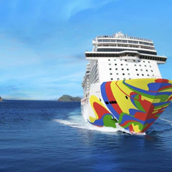 Great cruise ships for babies, Norwegian Encore