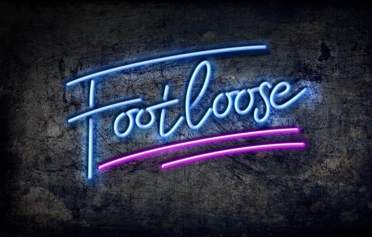 Norwegian Cruise Line Reveals Footloose Will Feature On Norwegian Joy