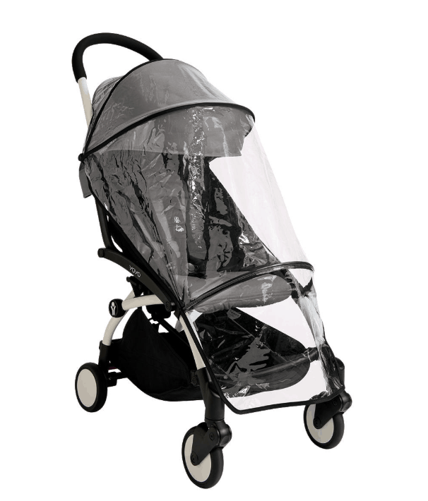 This BABYZEN YOYO Pushchair for 6mths+ and comes with a raincover is a bargain at £29.99, the dimensions are 26 x 3 x 23cm