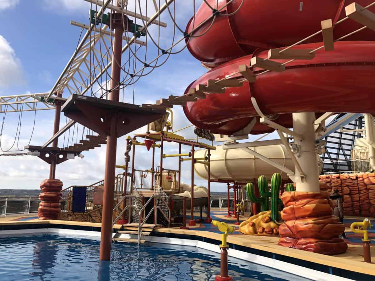 MSC Bellissima for Families Cruise Review