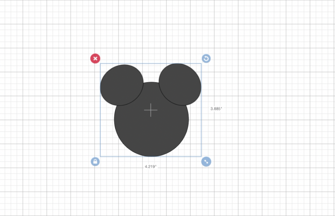 How to create Mickey Door Magnets for Disney Cruise