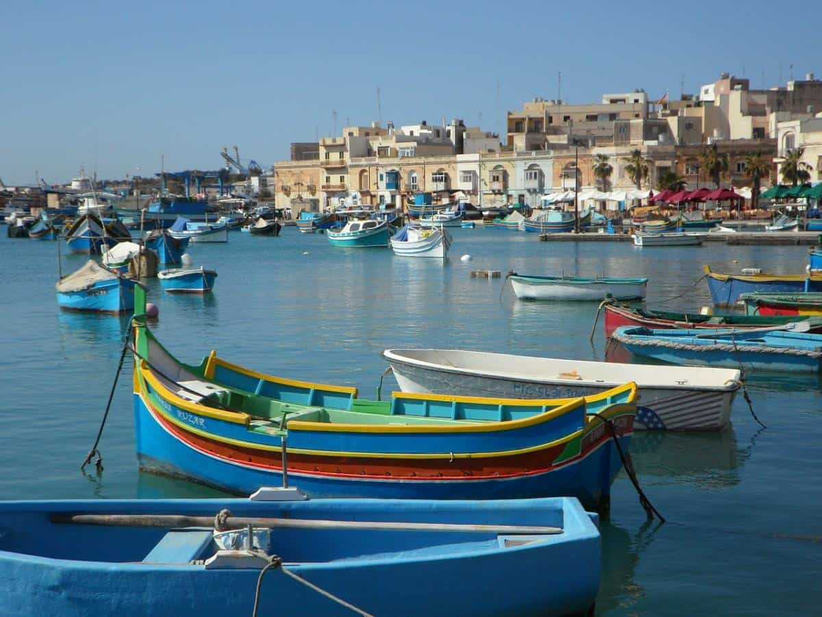 Best shore excursions for kids in Malta