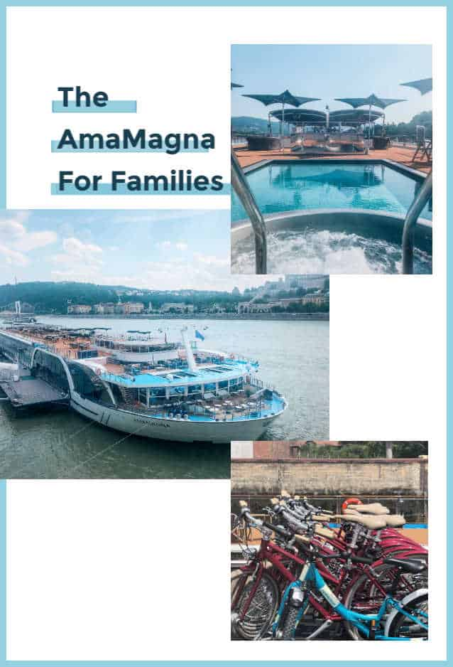 The AmaMagna For Families the ultimate guide on AmaWaterways AmaMagna
