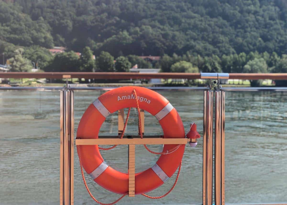 Is River Cruising for Families