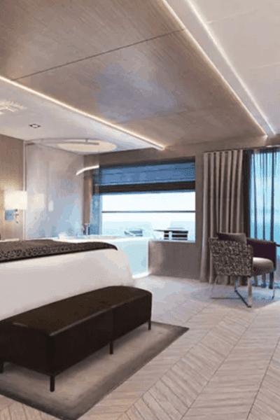 Haven Suites Onboard The Norwegian Encore