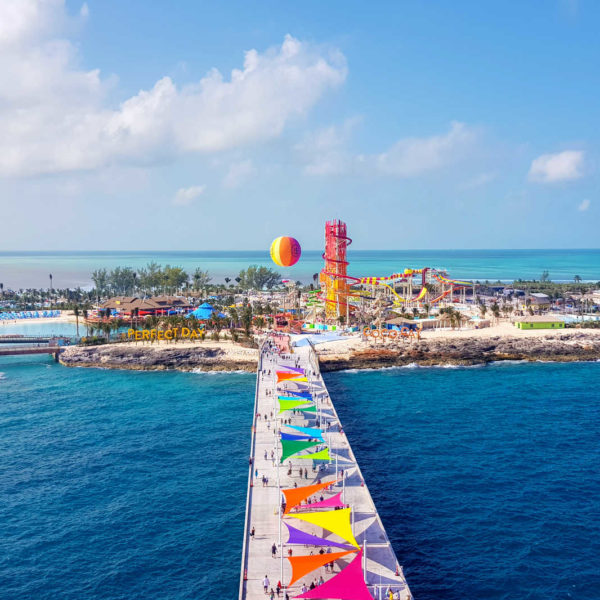 Perfect Day on CocoCay for families