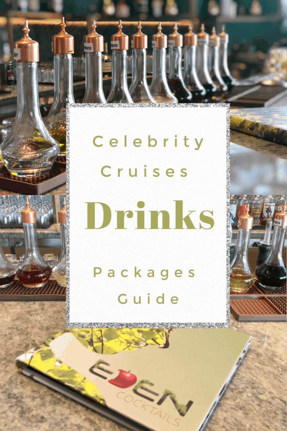 The ultimate Celebrity Cruise Drinks Package Guide