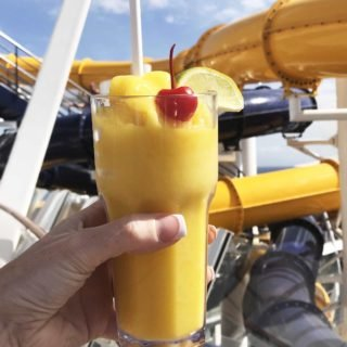 Royal-Caribbean-drink Non alcoholic drink package on Royals Caribbean